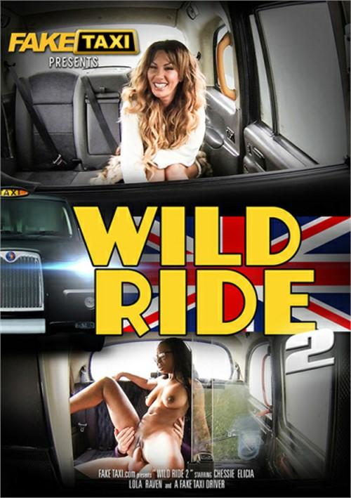 Wild Ride #2