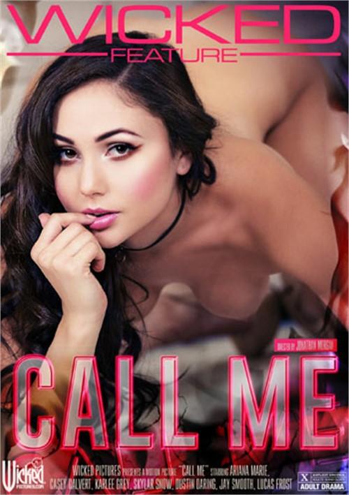 Call Me DVD