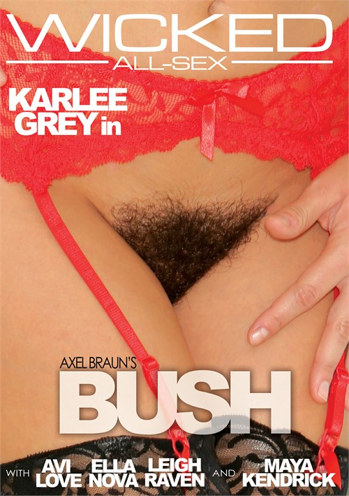 Axel Braun's Bush DVD