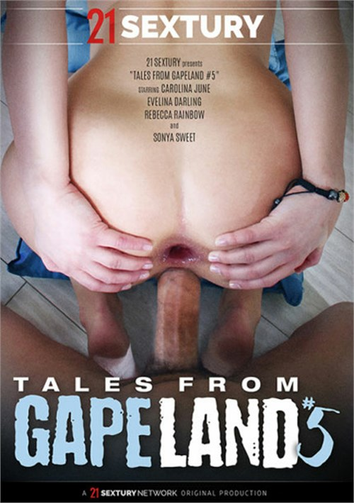 Tales From GapeLand #5