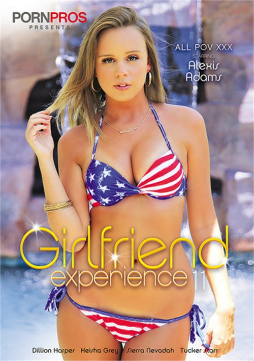 Girlfriend Experience #11