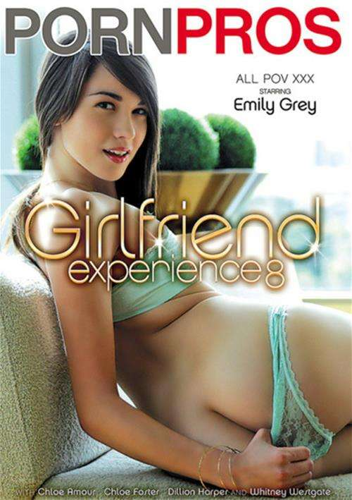 Girlfriend Experience #8