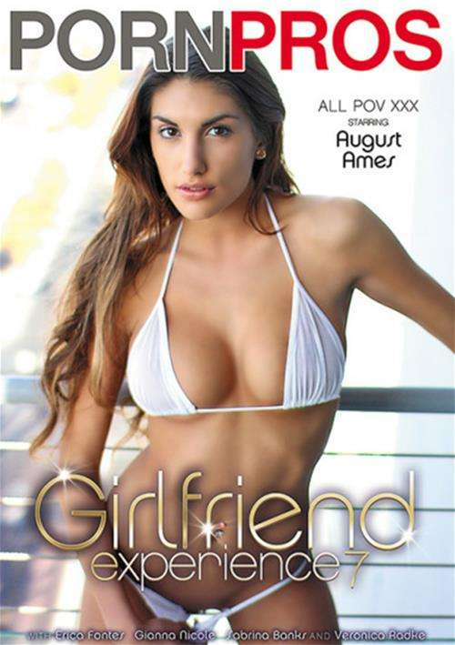 Girlfriend Experience #7