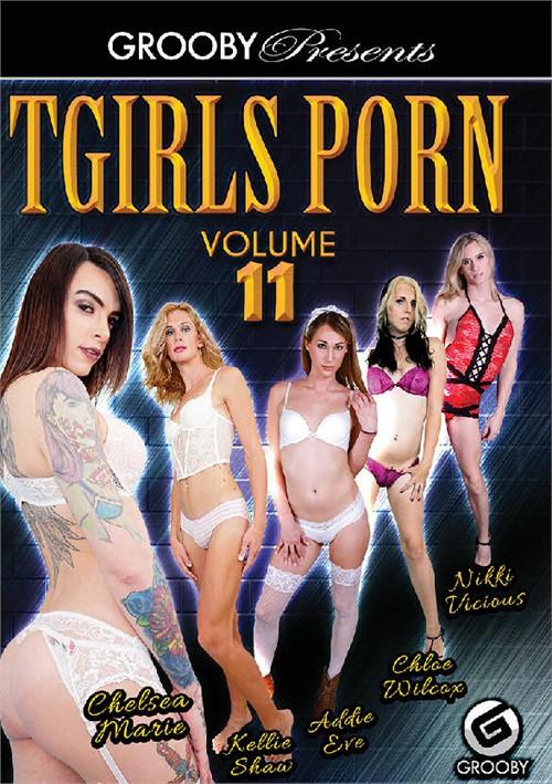 T-Girls Porn #11