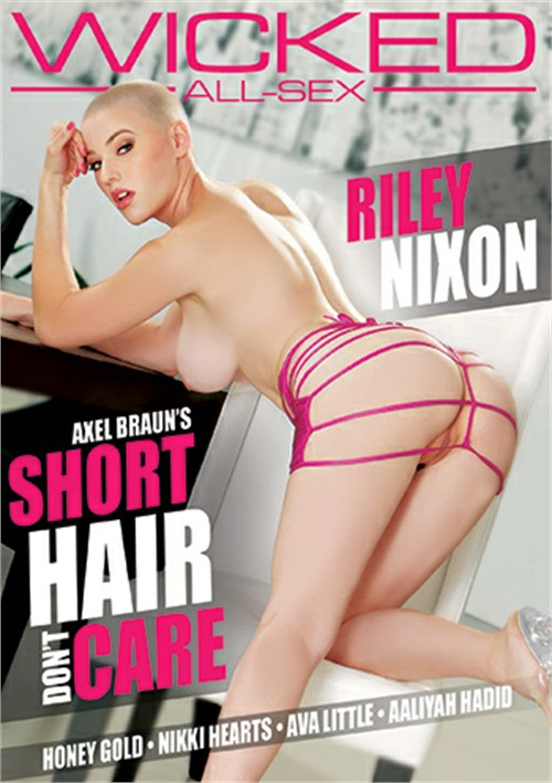 Axel Braun's Short Hair Don't Care DVD