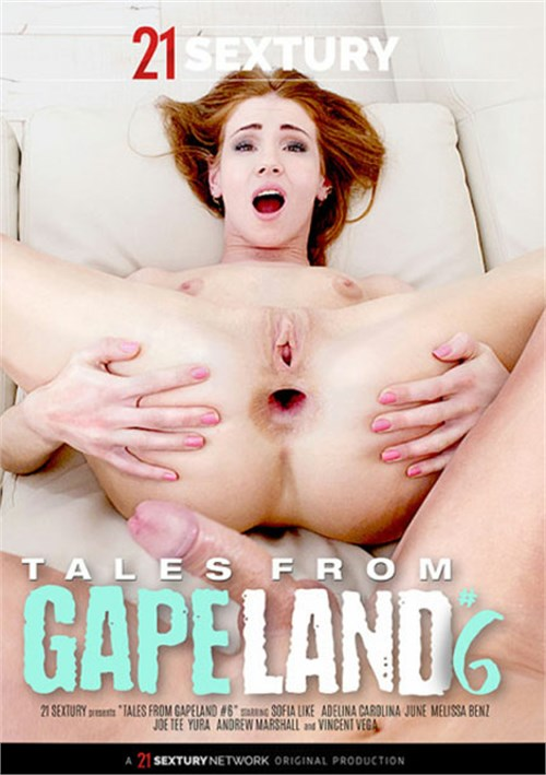 Tales From GapeLand #6