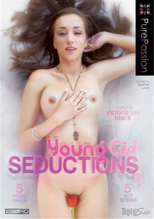 Young Girl Seductions #6