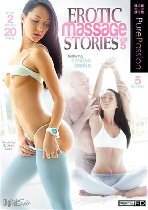 Erotic Massage Stories #5