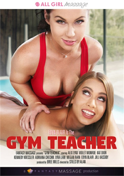 Gym Teacher
