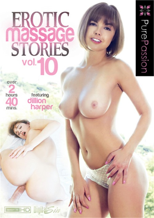 Erotic Massage Stories #10