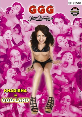Khadisha in GGG Land