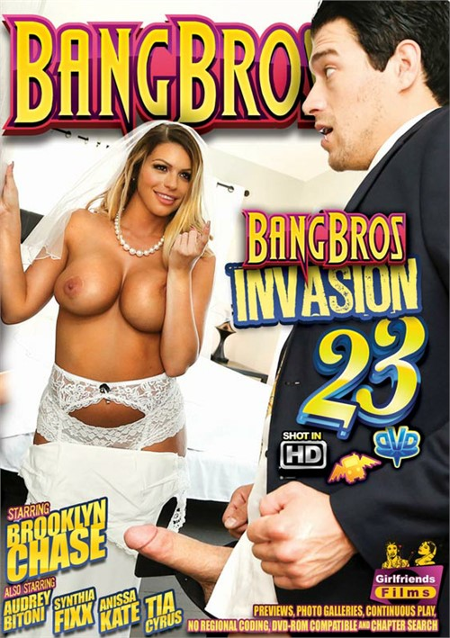 Bang Bros Invasion #23