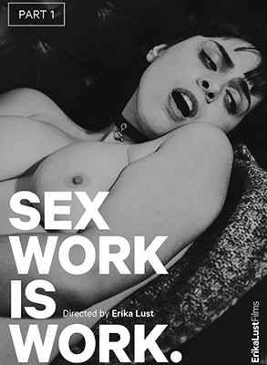 Sex Work is Work DVD