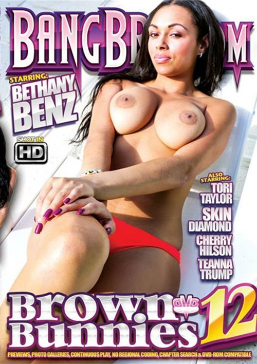 Brown Bunnies #12