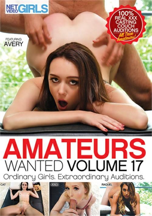 Amateurs Wanted #17