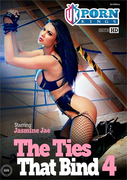 The Ties That Bind #4