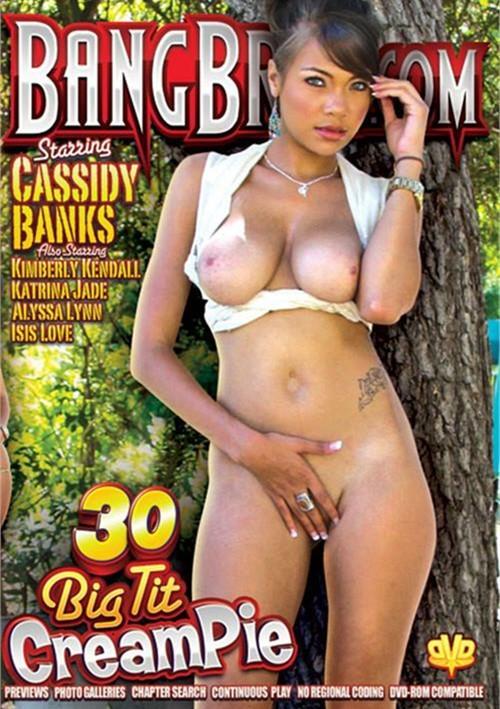 Big Tit Creampie #30