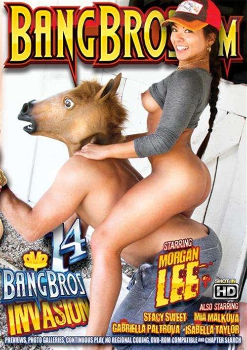 Bang Bros Invasion #14