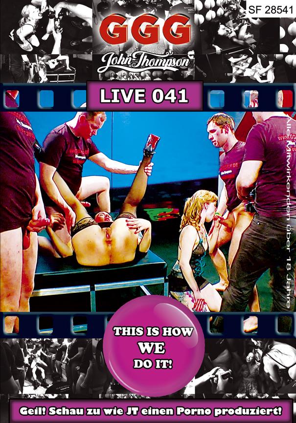 GGG Live #41
