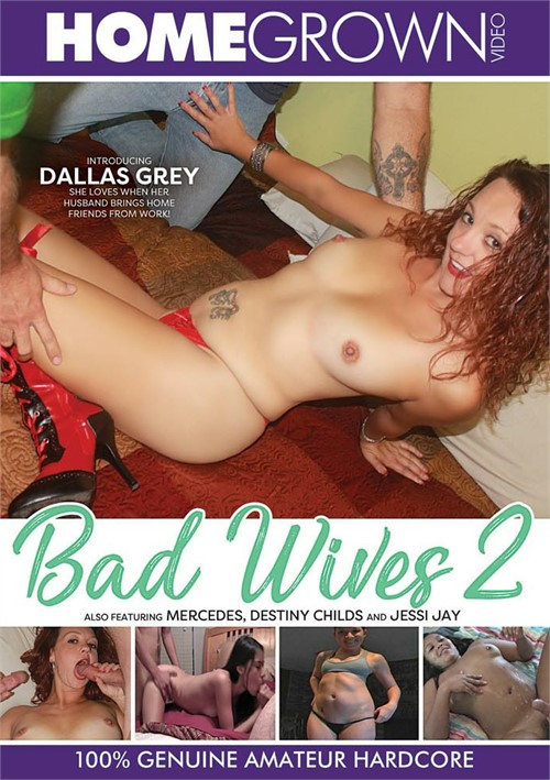 Bad Wives #2