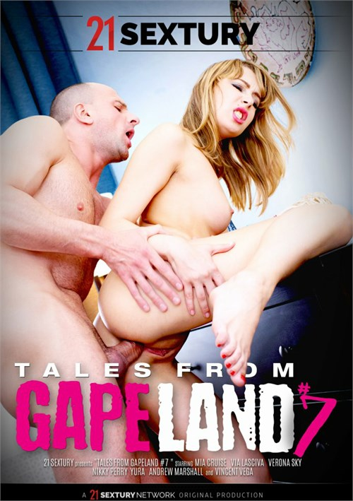Tales From Gapeland #7