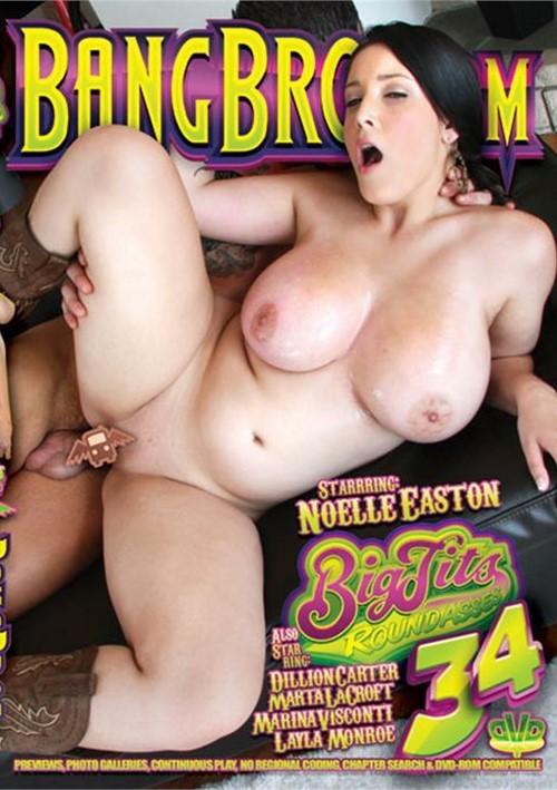Big Tits Round Asses #34