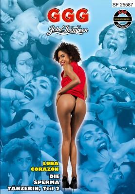 The Sperm Dancer #2 DVD