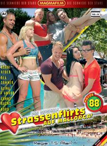 Strassenflirts #88 DVD