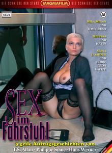 Sex Im Fahrstuhl DVD