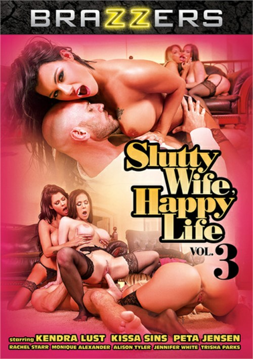 Slutty Wife Happy Life #3