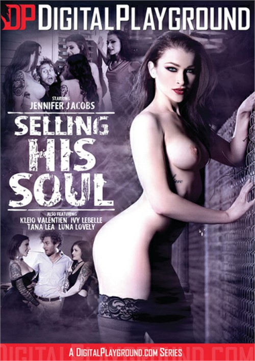 Selling His Soul DVD