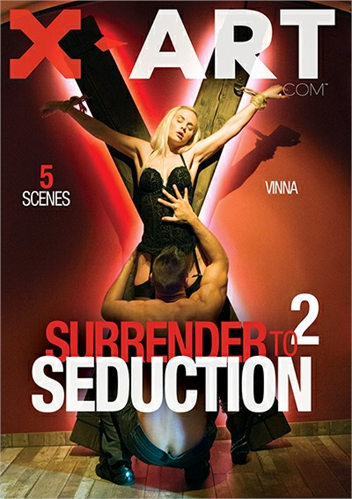 Surrender To Seduction #2
