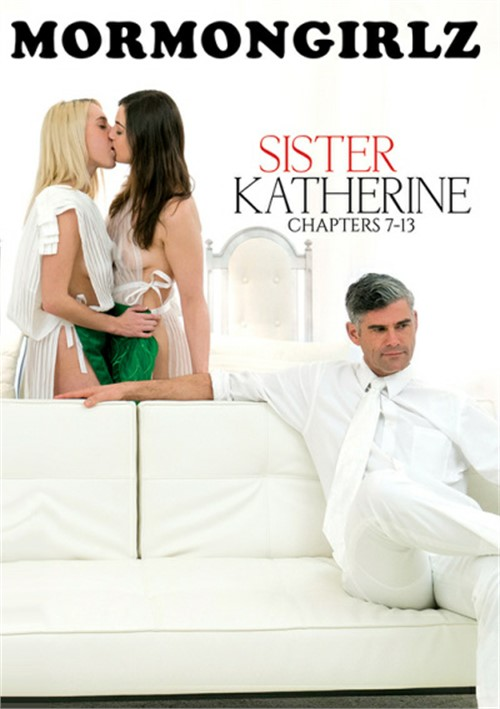 Sister Katherine: Chapters 7-13