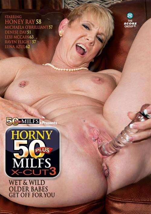 Порно видео 50 milfs plus