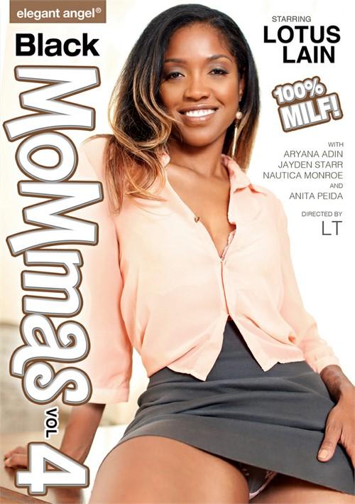 Black Mommas #4