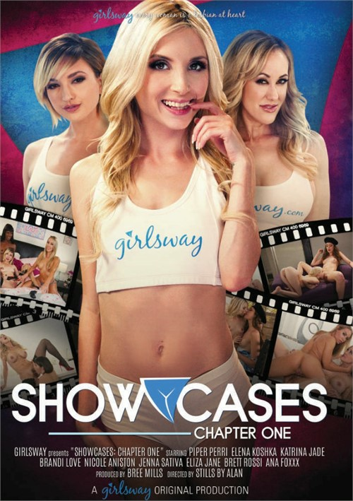 Showcases: Chapter One DVD