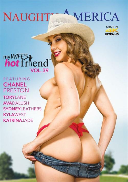 My Wife's Hot Friend #39