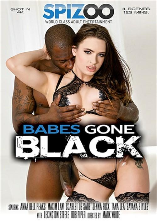 Babes Gone Black
