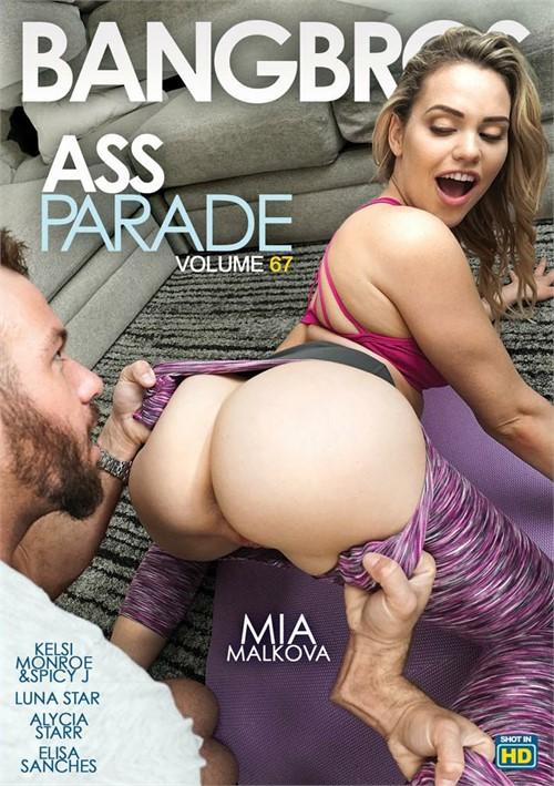 Ass Parade #67