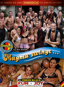 Magma Swingt #8 DVD