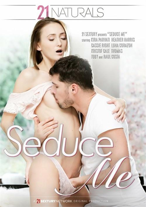 Seduce Me DVD