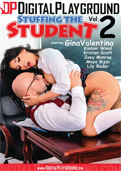 Stuffing The Student #2