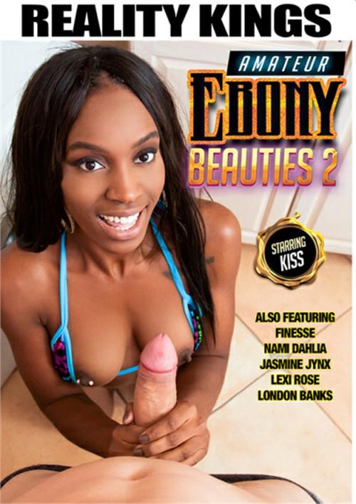 Amateur Ebony Beauties #2