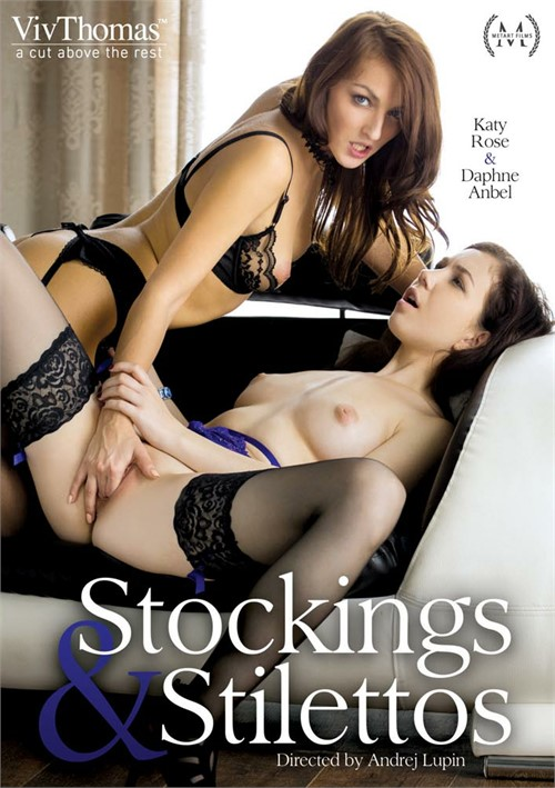 Stockings & Stilettos DVD