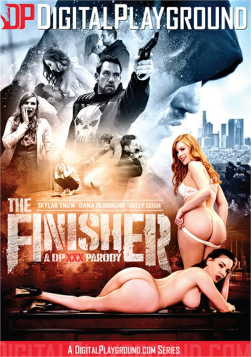 The Finisher DVD