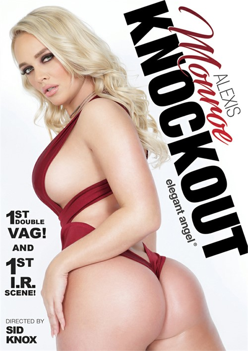 Alexis Monroe is a Knockout