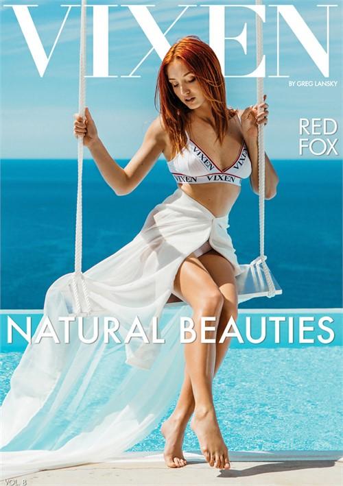 Natural Beauties #8 DVD