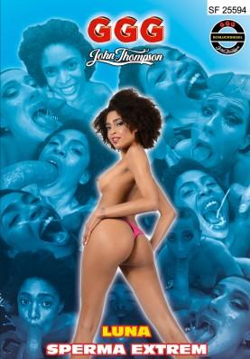 Luna - Sperm Expert DVD