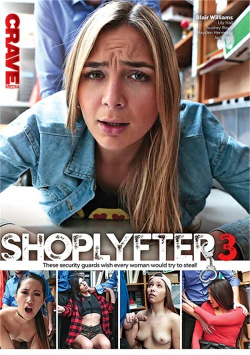ShopLyfter #3