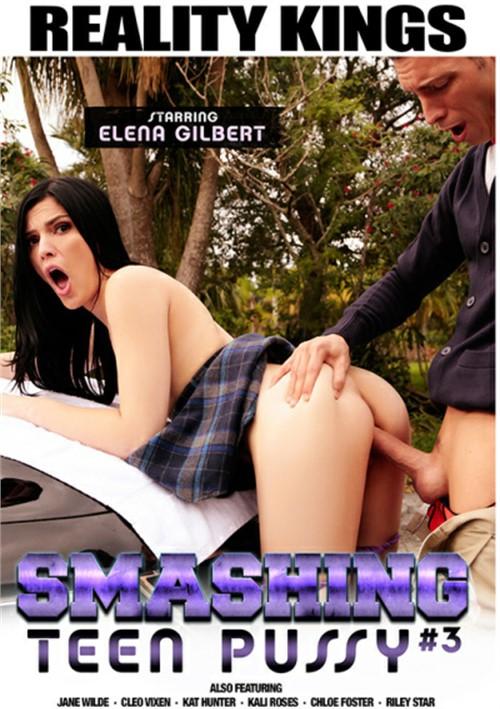 Smashing Teen Pussy #3